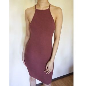 2/$15 🟠 Charlotte Russe Dress